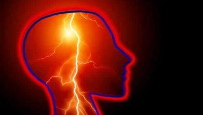 Was versteht man unter Aura bei Epilepsie?